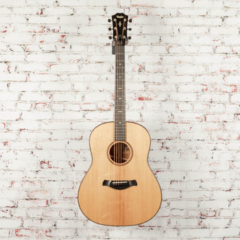 Taylor Builders Edition 517 Grand Pacific Acoustic Spruce-Tropical Mahogany x1130