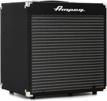 """Ampeg Rocket Bass RB-108 1x8"""" 30-watt Bass Combo Amp"""