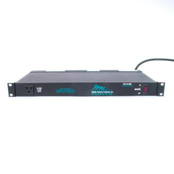 Atlantic PD-915R Power Conditioner x0208 (USED)