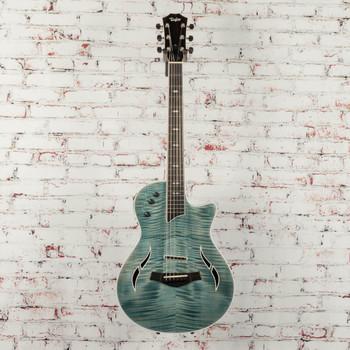Taylor T5Z Pro Hybrid Acoustic/Electric Guitar Denim x1165