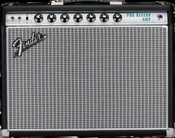 Fender '68 Custom Pro Reverb™ Amplifier Combo
