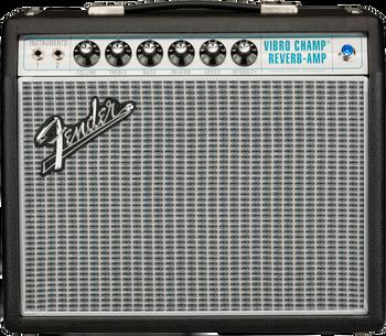 Fender '68 Custom Vibro Champ® Reverb - Combo Amplifier