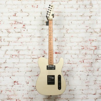 Squier Contemporary Telecaster® RH, Roasted Maple Fingerboard, Shoreline Gold x0080