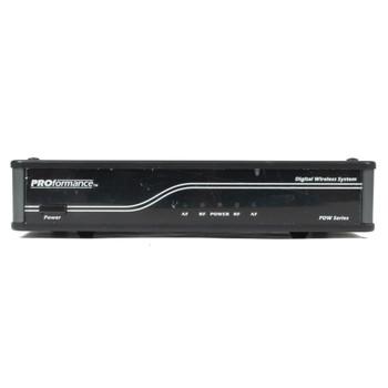 ProFormance PDW-HH2 Dual Handheld Wireless Microphone Set (USED) x0083