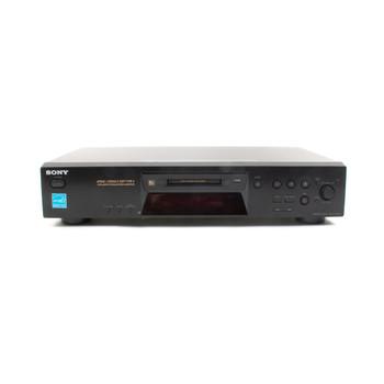 Sony MDS-JE480 Mini Disc Player (USED) x0301