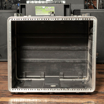 SKB 12-Space Rack Case (USED, AS-IS) x1745