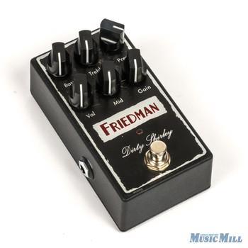Friedman Dirty Shirley Pedal x0028(USED)