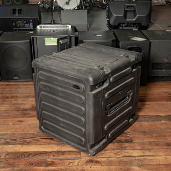 SKB Rack Shockmount Rolling Rack Case (USED) x1743