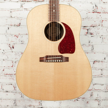 Gibson J-45 Studio Rosewood Acoustic/Electric Guitar Antique Natural x1016