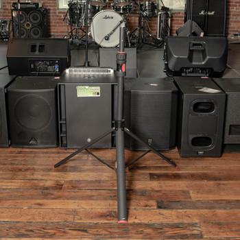 Gator FrameWorks Hydraulic Speaker Stand (USED) x4899