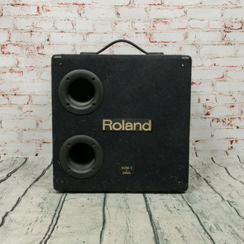Roland KCW-1 Powered Subwoofer x1439 (USED)