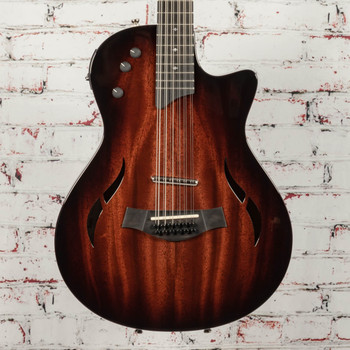 Taylor T5z 12-string Classic Deluxe Hybrid Guitar x1184