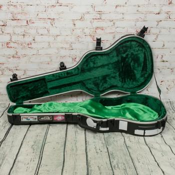SKB 1SKB-30 Thinline Acoustic Guitar Hard Shell Case (USED) x1886
