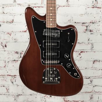 Fender Noventa Jazzmaster®, Pau Ferro Fingerboard, Walnut x7572