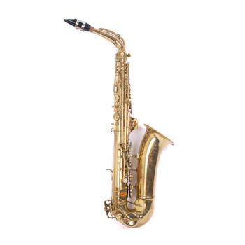 Vito USA/French Alto Saxophone (USED, AS-IS) x1933