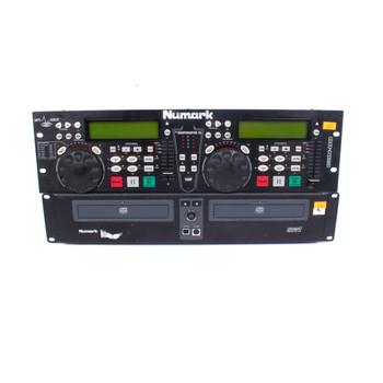 Numark HDCD1 DJ CD/MP3 Player (USED) x1140