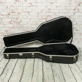 Johnson Acoustic Dreadnaught Guitar Hardshell Case x2066 (USED)