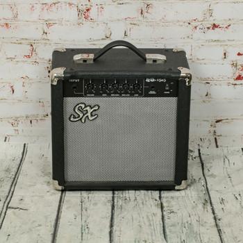 SX BA1565 Bass Combo Practice Amp x2326 (USED)