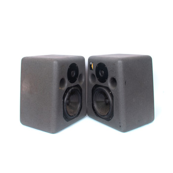 KRK K-Rok 8ohm / 100w Studio Monitors Pair x6516 (USED)