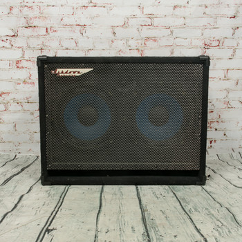 Ashdown MAG 210T DEEP Bass Cabinet x0604 (USED)