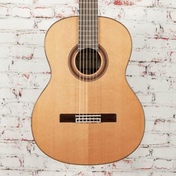 Cordoba C7-CD Cedar Traditional Classical Guitar Natural Cedar x2438