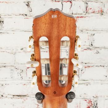 Cordoba C4-CE Classical Acoustic/Electric Guitar Edge Burst x1720