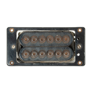 """Seymour Duncan """"BL-Wound"""" Invader Humbucker Pickup (USED) x1914"""