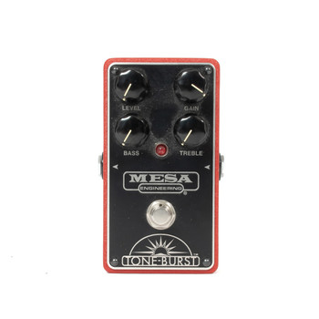 Mesa/Boogie Tone-Burst Clean Boost Pedal (USED) x4050