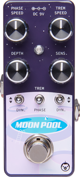 Pigtronix Moon Pool Phase Shifter Pedal