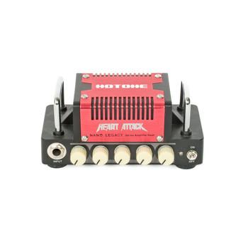 Hotone Nano Legacy Heart Attack Mini Guitar Head (USED) x1152