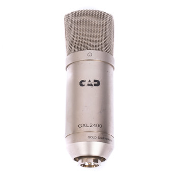 CAD GXL2400 Condenser Microphone (USED) x2087