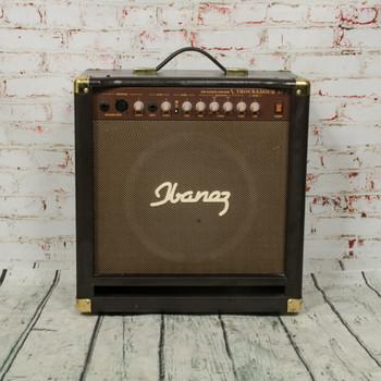 Ibanez Troubadour 25W Acoustic Amplifier x2887 (USED)