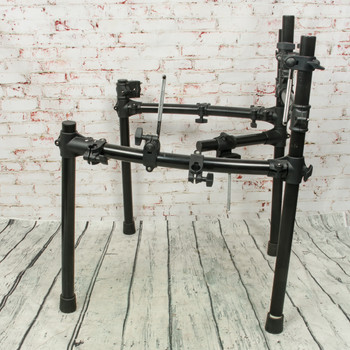 Roland V-Drum Rack w/ Clamps x1961 (USED)