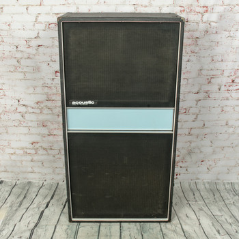 Acoustic Model 301 1x18 Bass Cab x3507 (USED)