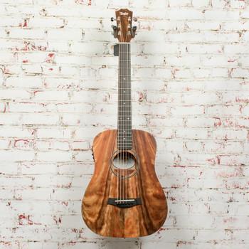 Taylor BTE-Koa Baby Taylor Acoustic Guitar x1268