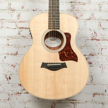 Taylor GS Mini-e Rosewood Acoustic/Electric Guitar Natural x1165