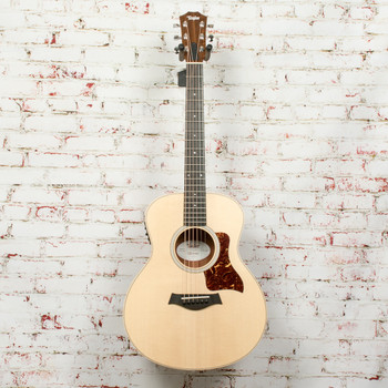 Taylor GS Mini-e Rosewood Acoustic/Electric Guitar Natural x1167