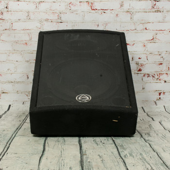 """Wharfedale SVP 12"""" 150W Powered Stage Monitor (USED) x6928"""