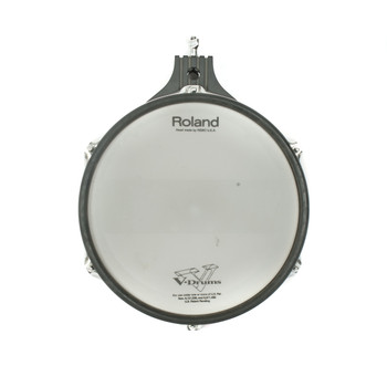 "Roland PD100 10"" Single E-Drum Pad (USED) x7351"
