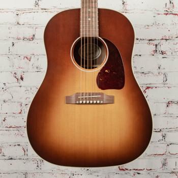 Gibson J-45 Studio Acoustic Electric Guitar - Walnut Burst x1117