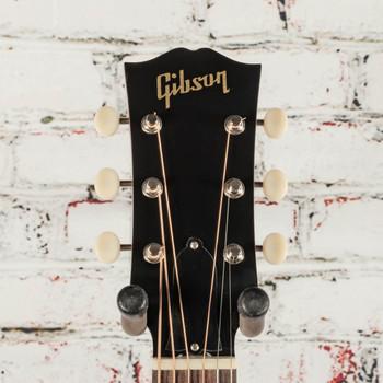 Gibson 60's J-50 Original, Adj Saddle Acoustic Guitar Antique Natural x1083