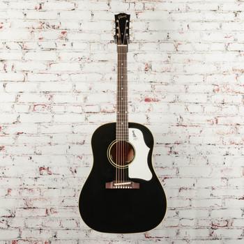 Gibson Acoustic 60's J-45 Original Acoustic Guitar - Ebony x1090