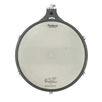 "Roland PD120 12"" Single E-Drum Pad (USED) x4316"