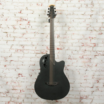 Ovation DS778TX Elite TX D-Scale Acoustic Electric Guitar x1221 (USED)