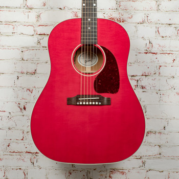 Gibson Acoustic J-45 Standard Acoustic Guitar - Cherry x4094