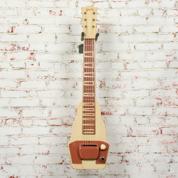 Gibson BR-9 Lapsteel Guitar c. 1951 x9549 (USED)