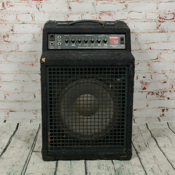 SWR Workingman's 12 Integrated Bass System x2288 (USED)