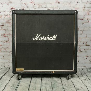 Marshall JCM 800 Lead 1960A 4x12 Guitar Cab x7801 (USED)