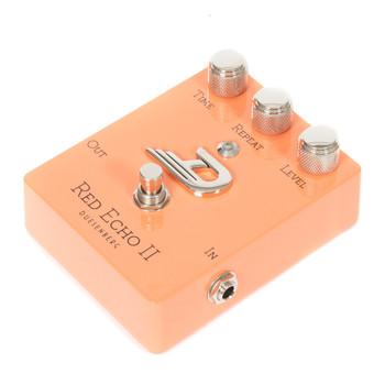 Duesenberg Red Echo II Pedal (USED) x8287