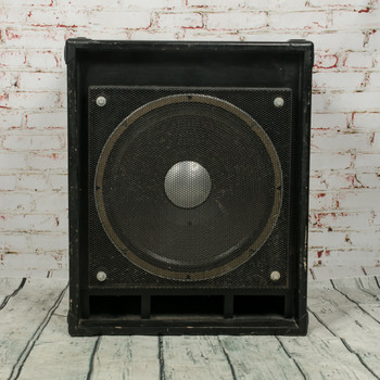 """Joe's Cab 15"""" Bass Cabinet w/ JBL E140-8 x2573 (USED)"""